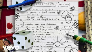 Paul McCartney - Seize The Day (Lyric Video)