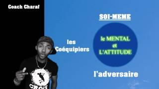 Footballeur Attitude #2 : attitude vis à vis de SOI-MEME ( partie 2)