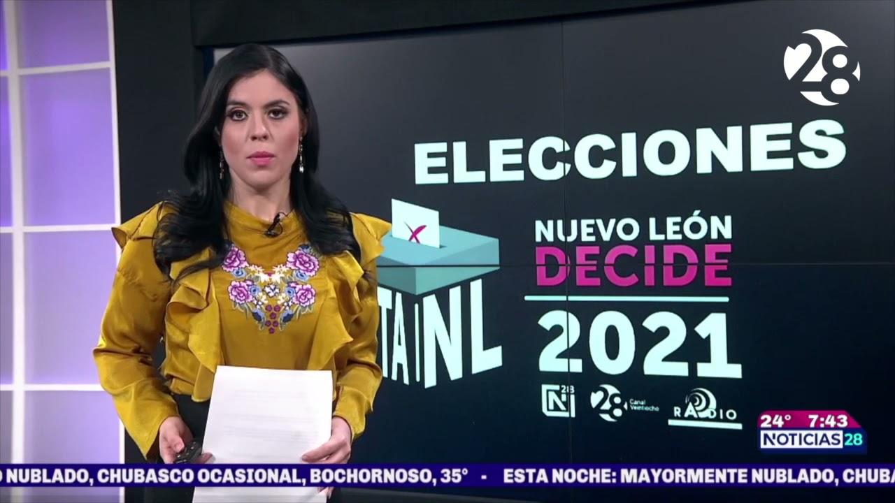 Abre FGR investigación contra candidatos Adrián y Samuel