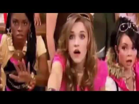Hannah Montana 2x12 When You Wish You Were The Star