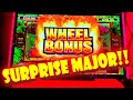THE BEST BACKUP SPIN!!! * SURPRISE MAJOR JACKPOT!! - Las Vegas Casino Slot Machine Bonus Big Win Won
