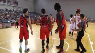 ABL 2015-2016 GAME 8: Singapore Slingers vs. Mono Vampire Basketball Club