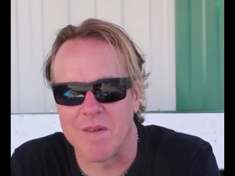 Burton C. Bell quits FEAR FACTORY! Posts statement ..