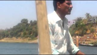 Narmada river,chanod,gujrat