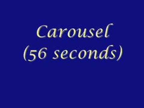 14 Nancy Drew- The Haunted Carousel Music