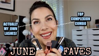 MAKEUP FAVORITES: June 2020 + Looking Ahead: What's Hot
