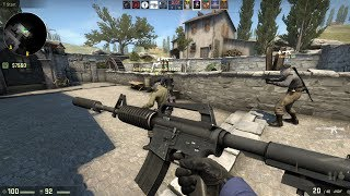 MI-AM LUAT REVANSA! | Counter Strike Global Offensive