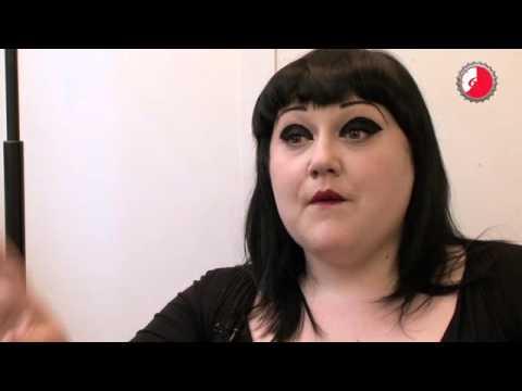 Gossip - 66 Second Interview