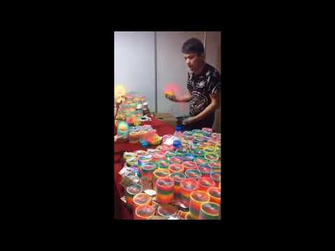 Slinky Man - Slinky Tricks English part Extended Mix (Innformator'GDW)