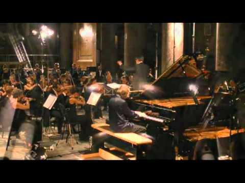 Gounod: Concerto for piano-pédalier and orchestra (1889), IV movement - Allegro Pomposo