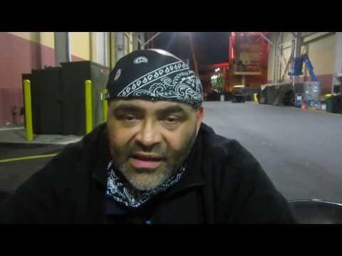 Impact Wrestling Konnan of LAX Talks Scott Steiner, LAX, AAA, Lucha, Bowling, Diamante, April 2018