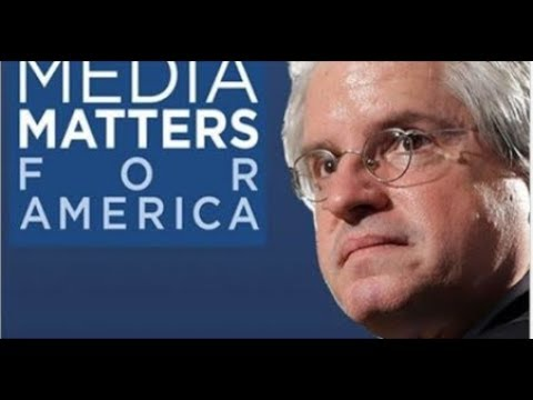 BREAKING! MEDIA MATTERS IS DONE AFTER THEY FULLY ENDORSE PEDOPHILE!