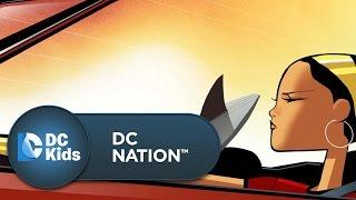 Rescue   Wonder Woman   Episode 3
