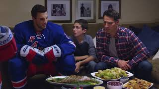 Welcome to Rangerstown: Guy's Night