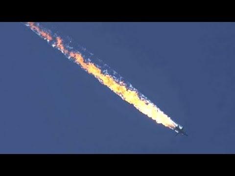 """""""Национальный вопрос"""" на радио """"КП"""" : Как Россия будет реагировать на сбитый Турцией Су-24?"""