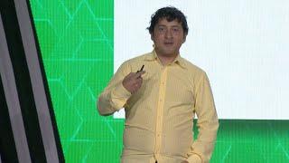 Tarin Ziyaee | When Machine Learning Neural Interfaces Meet | Global Summit 2018