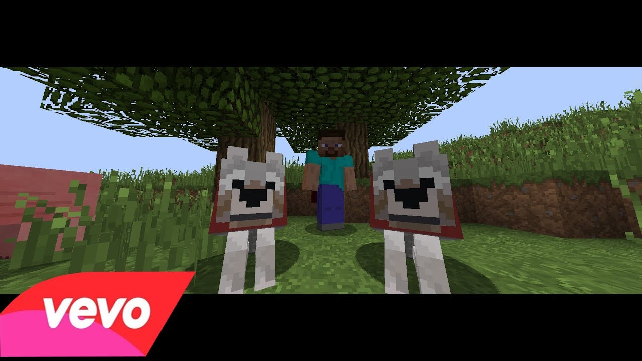 My Two Lovely Wolves A My Two Lovely Uncles Parody Youtube
