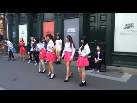 Cute Young Asian Dancer from YouTube · Duration:  3 minutes 47 seconds