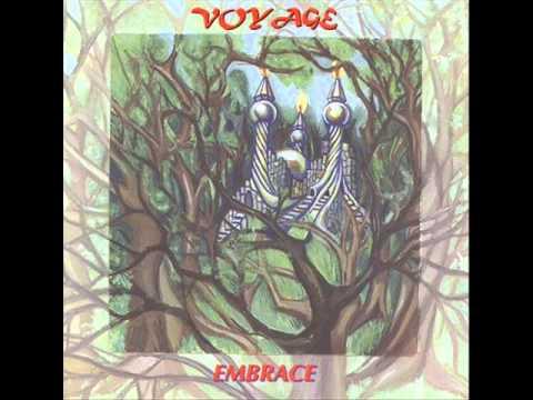 Voyage - Embrace (Full Album)
