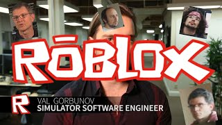 HOW TO GET A FULL-TIME JOB AT ROBLOX