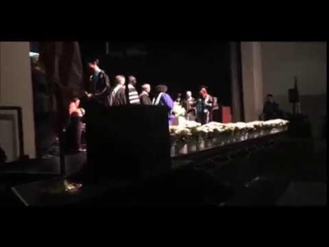 Brunswick County Academy graduation
