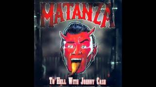 #09 Matanza - Wide Open Road