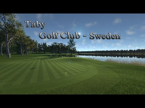The Golf Club - Taby Golf Club - Sweden (RCR)