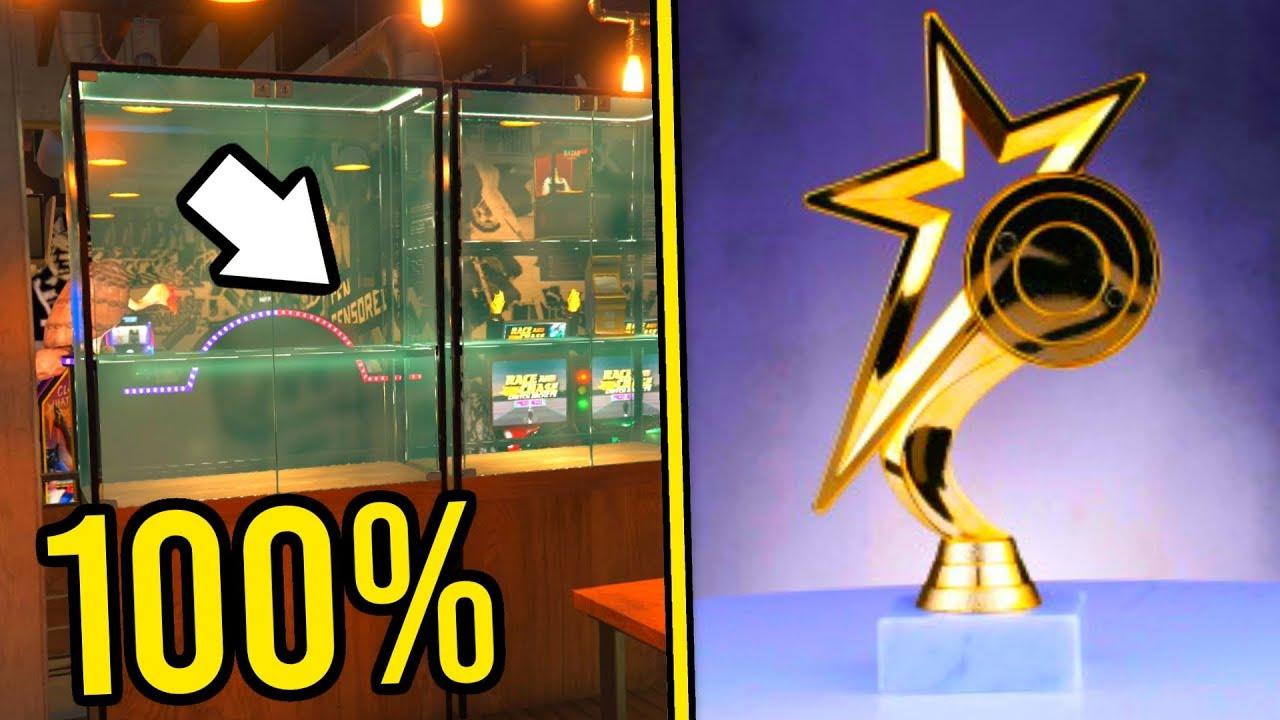 Gta Online Auszeichnungen