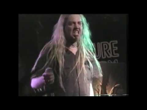 NEVERMORE - Ft. Lauderdale Florida May 12, 2001 (FULL SHOW)