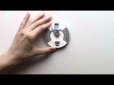 How to install the 3rd gen Nest Learning Thermostat