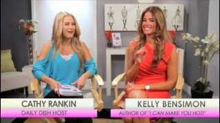 Kelly Bensimon talks about 7-Day Eating Plan - Daily Dish