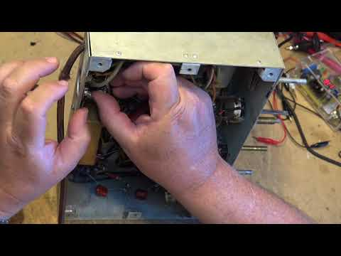 80 year old Electrohome Series 662E Radio Restoration Part 2