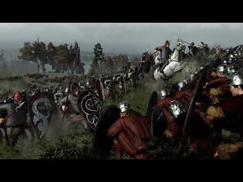 War For Albion Thrones of Britannia Soundtrack