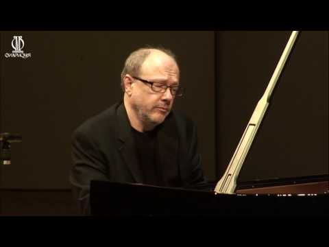 Marc-André Hamelin Plays Mozart, Debussy, Hamelin and Schubert