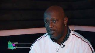 Louie Vega Starring Leroy Burgess & Conversion 15 Second Clip EPK