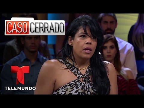 Caso Cerrado | 16 And Married To A 46 Year Old!😱👵🏼 | Telemundo English