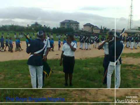 The boys brigade nigeria youtube the boys brigade nigeria thecheapjerseys Image collections