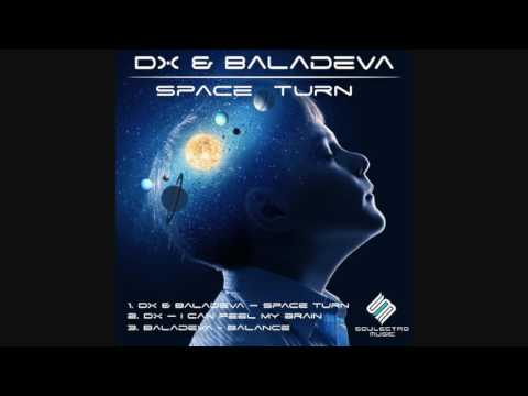 DX & Baladeva - Space Turn