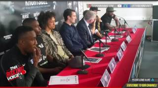 tommy langford v avtandil khurtsidze full press conference