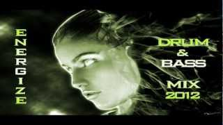 ► DRUM AND BASS ▬ MEGAMIX IV 2012◄