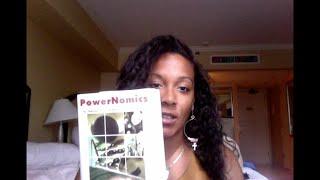 #LeadersAreReaders Challenge: Powernomics Ch 3 (by Claude Anderson)