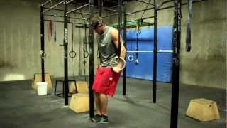 Ring Dips - How To Demonstration