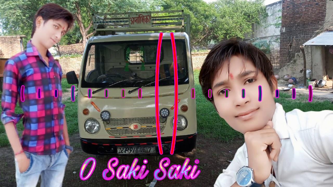 O Saki Saki Re || Batla House🏠 || Fast mix || Dj Jay KUSHWAHA