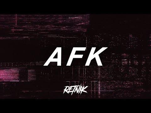[FREE] Hard Booming Trap Type Beat 'AFK' No Inspiration Type Beat | Retnik Beats