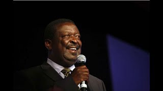 Nasa to win elections in first round - Mudavadi