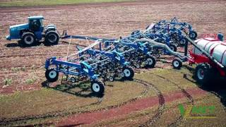 HORSCH Air Cart with Toowoomba Engineering