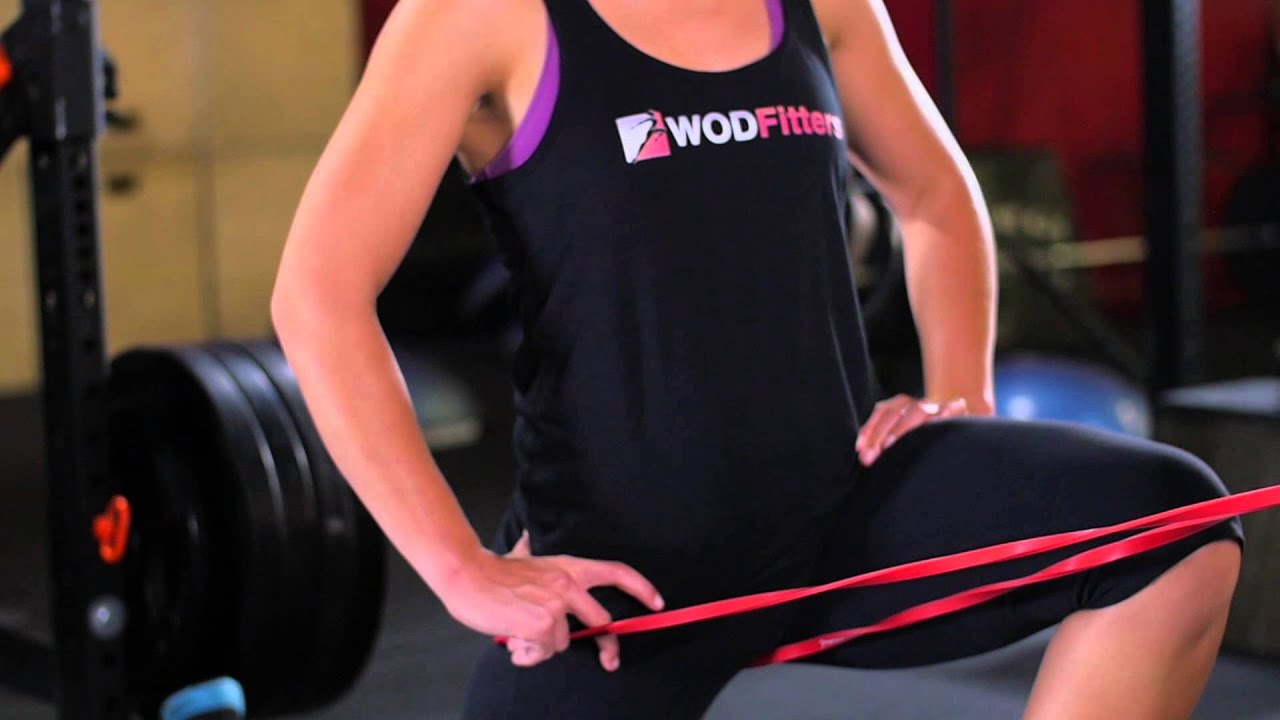 Stretch Resistance Band Powerlifting Bands WODFitters Pull Up Assistance Bands Fitness-Kleingeräte & -Zubehör Fitness & Jogging