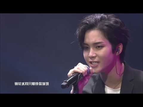 [Live] Thổi tuyết - Châu Ngạn Thần & Trương Hâm