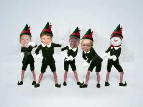 Elf yourself funny christmas video youtube elf yourself funny christmas video m4hsunfo
