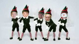 Elf Yourself Funny Christmas Video